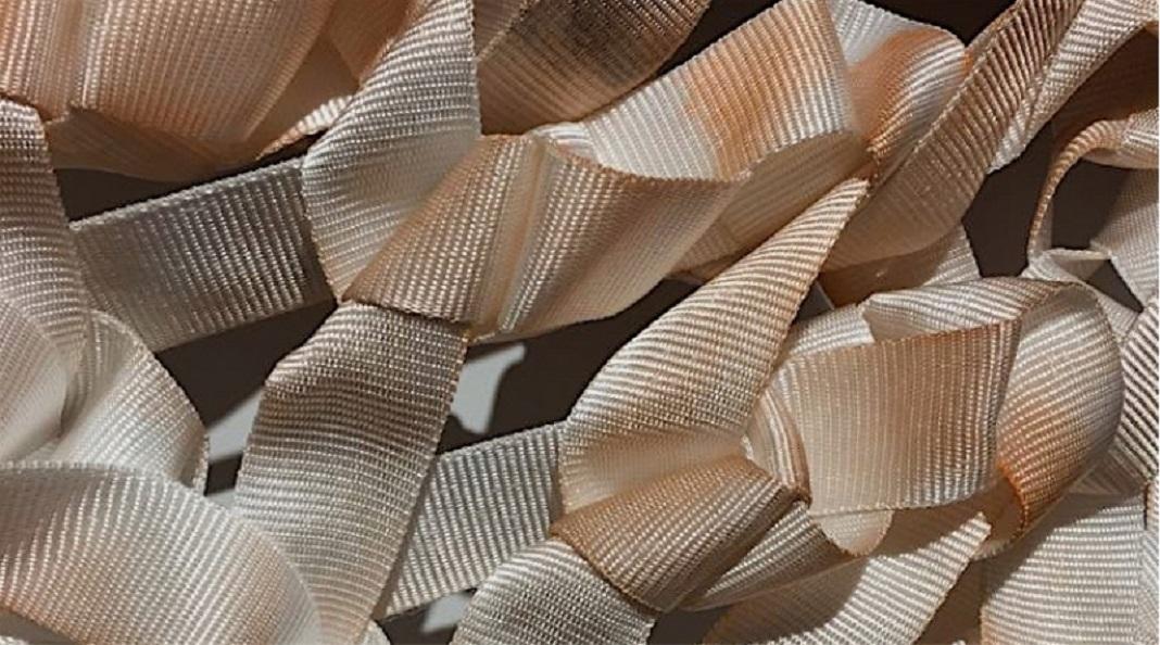 """O Têxtil na Arte - Textile in Art"""