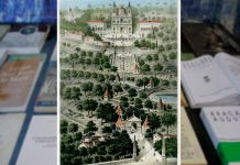 Exposição sobre o Bom Jesus na Biblioteca Pública de Braga