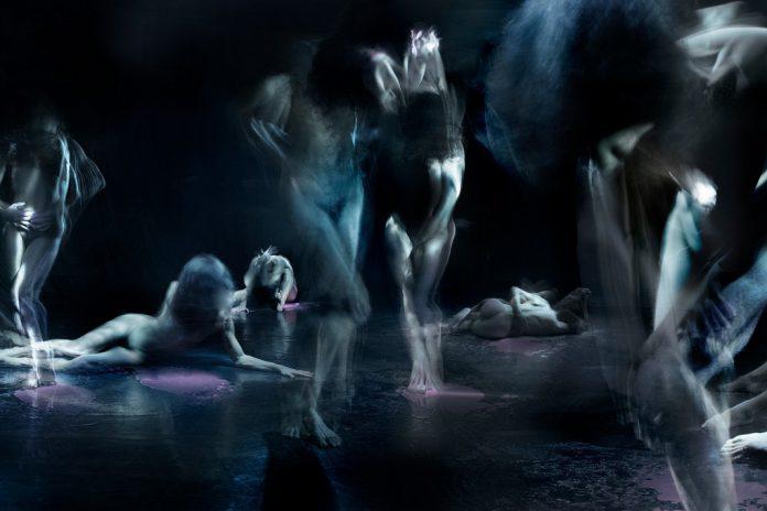 """Forum Dança: Cartografias #2- """"O corpo como fronteira de resistência"""""""