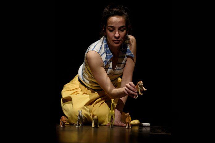 Aventuras de Ulisses no Teatro Nacional São João