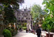 Quinta da Regaleira: Uma visita comentada de Mitologia Clássica
