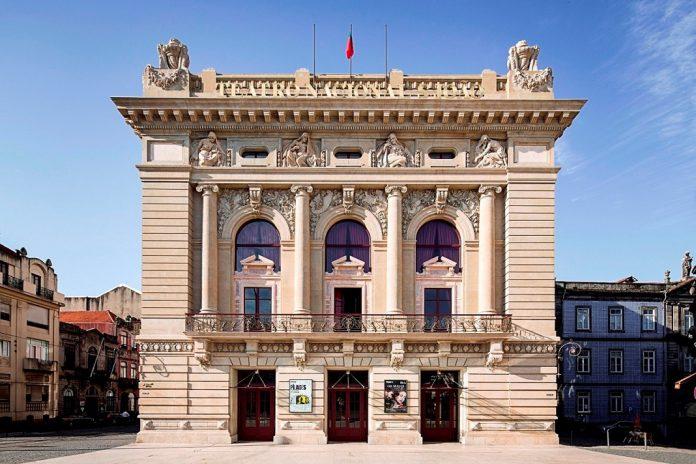Teatro Nacional São João recolhe memórias ligadas ao edifício