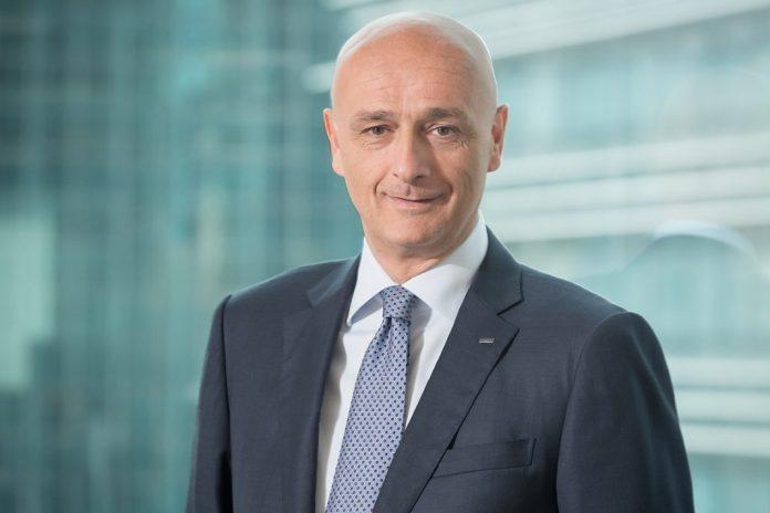 Edoardo Podestá é o novo diretor da Dachser para segmento Air & Sea Logistics