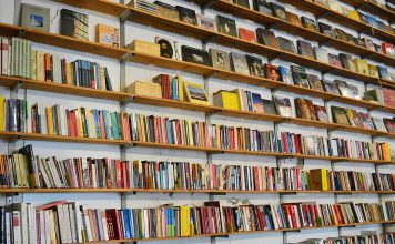 Pandemia leva a grandes quedas no mercado dos livros