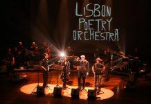 """Festival de Poesia Contemporânea """"O som da tinta"""" em Setúbal"""
