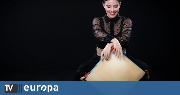 Ana Laíns num concerto único no Casino Estoril - TV Europa