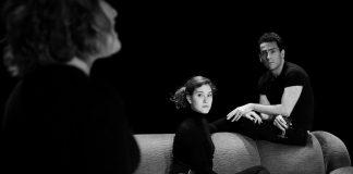 Teatro Carlos Alberto abre ciclo de peças dedicado a Mark O'Rowe