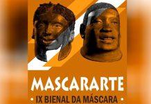 Cultura Makonde na IX Bienal da Máscara em Bragança