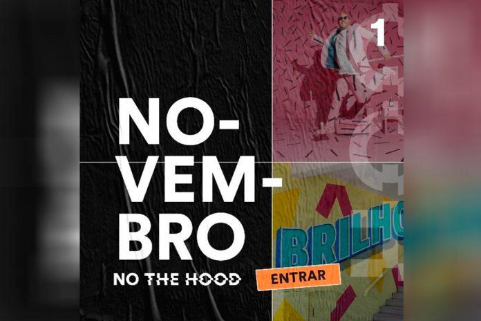 The Hood: Novo espaço cultural e multidisciplinar na Grande Lisboa