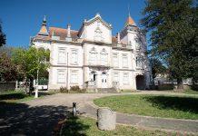 Palacete dos Condes Dias Garcia e Mosteiro do Lorvão concessionados para hotéis