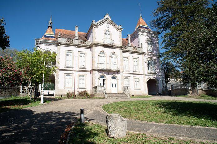 Concurso de concessão do Palacete dos Condes em São João da Madeira