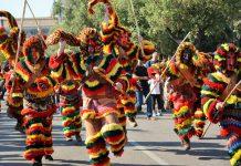 Carnaval de Podence aprovado como Património Cultural Imaterial da Humanidade