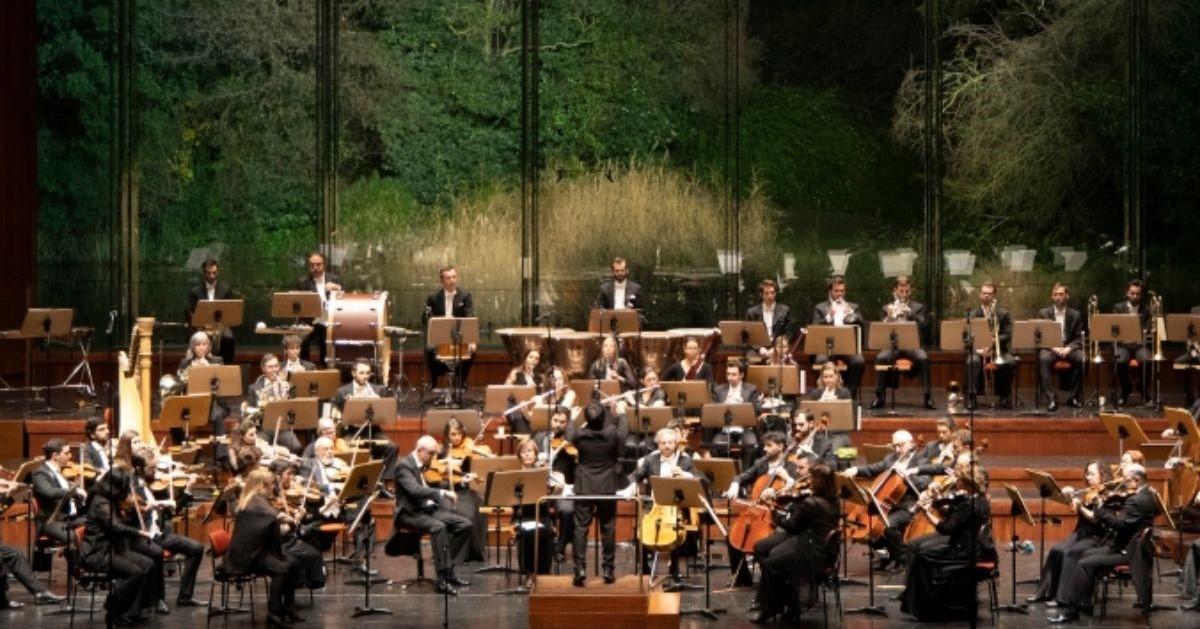 Gulbenkian Música: Abre 2020 com Concerto de Ano Novo