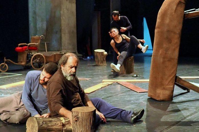 Verdades e mentiras da guerra do Ultramar no Teatro Carlos Alberto, no Porto