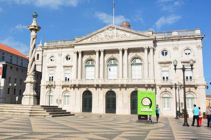 Iniciativas da Câmara Municipal de Lisboa nos 45 anos do 25 de Abril