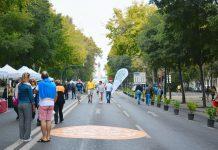 """""""A Rua é sua"""": Dia 24 novembro na Avenida da Liberdade, em Lisboa"""