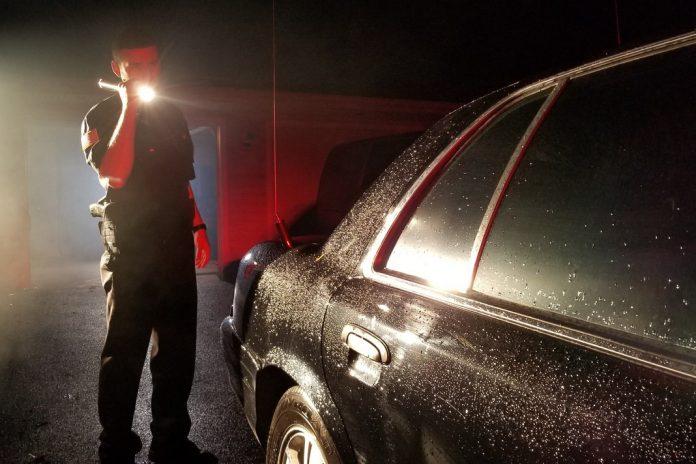 'Dead of night' regressa ao canal ID – investigation discovery a 1 de junho