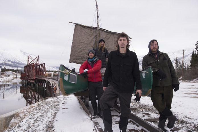 'A Rota do Ouro com Parker Schnabel' estreia no Discovery Channel.