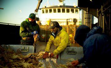 Pesca radical com milhões de dólares em jogo no Discovery Channel
