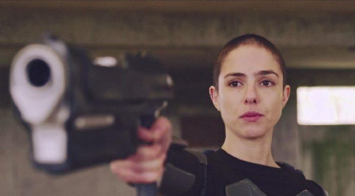 Mutant Blast é o primeiro filme português no festival London FrightFest