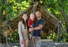 Ed Stafford: Aventura em Família estreia a 1 de outubro no Discovery Channel