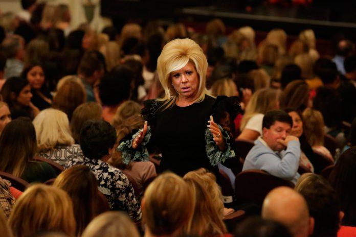 'Long Island Medium' regressa ao TLC e transforma céticos em crentes