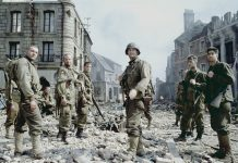 Belém Cinema: O Resgate do Soldado Ryan de Steven Spielberg