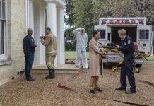 'Home Sweet Homicide': Quando a morte nos bate à porta