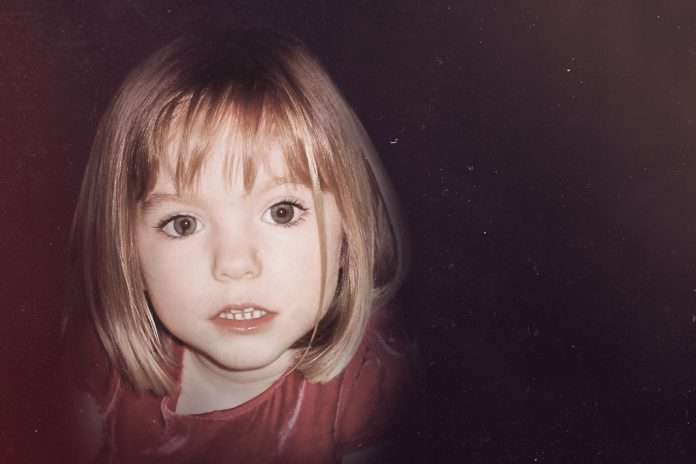 """The Madeleine McCann Mystery"" em dezembro no canal Investigation Discovery"