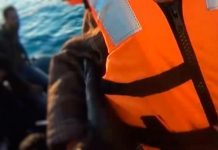 Portugal disponível para receber 35 pessoas do navio Ocean Viking