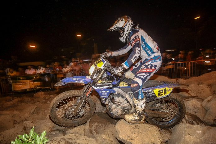 Super Enduro Lighthouse 2019 com cinco provas