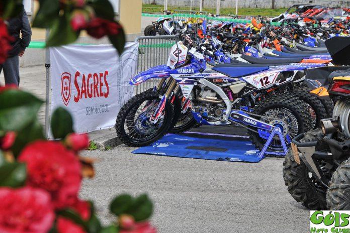 Campeonato Nacional TT 2019 começa em Góis