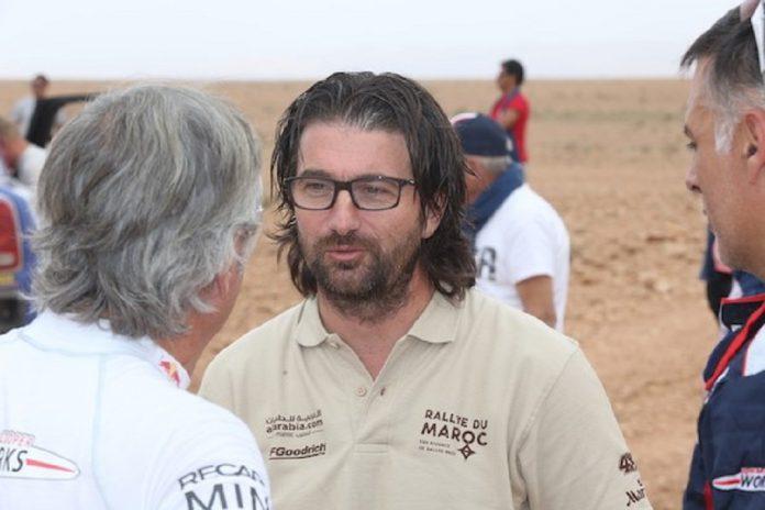 Rali de Marrocos de 2019 com inscrições abertas