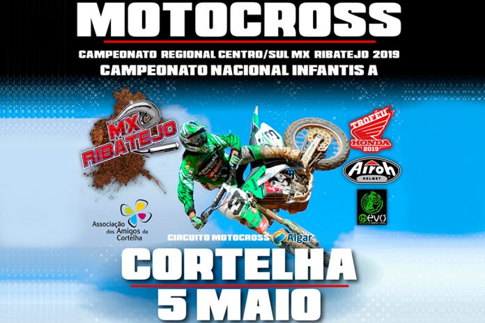Circuito de Motocross Algar recebe 120 pilotos no MX Ribatejo 2019