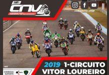 Estoril abre Campeonato Nacional de Velocidade 2019