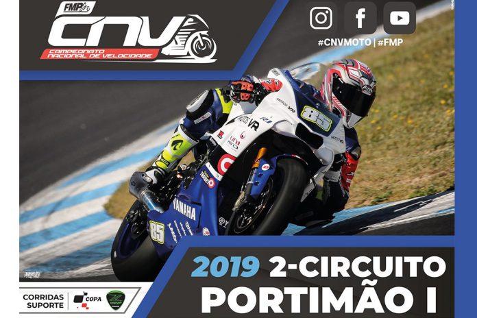 Nacional de Velocidade 2019 em Portimão