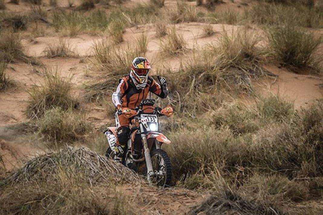 Percurso do Rallye du Maroc 2019 traz novos atrativos