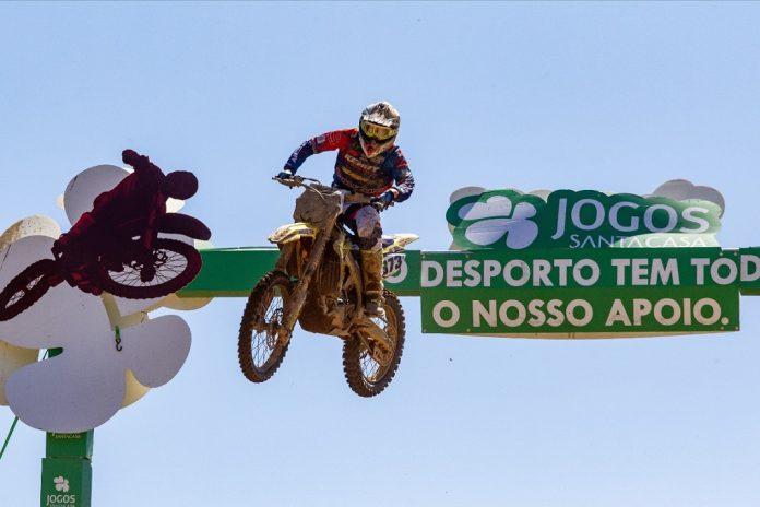 Campeonato Nacional de Motocross em Carrazeda de Ansiães