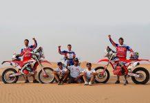 Team Bianchi Prata no Panafrica Rally com boas expetativas