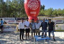 Torneio Internacional de Ténis de Praia nas Praias Fluviais de Penamacor