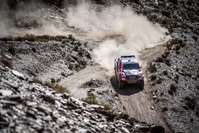 Rallye du Maroc: Primeira etapa dá vitória a Nasser Al-Attiyah e Pablo Quintanilla