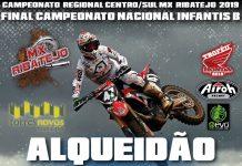 MX Ribatejo fecha temporada em Alqueidão