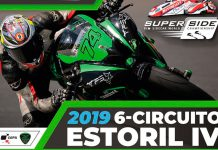 Jornada de campeões no Estoril na última prova do CNV 2019 no Estoril