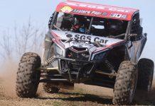 SGS Car quer títulos em Portalegre