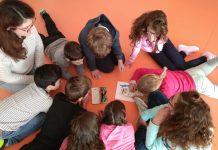 """""""Filosofia para Crianças"""": Um projeto piloto em Penamacor"""