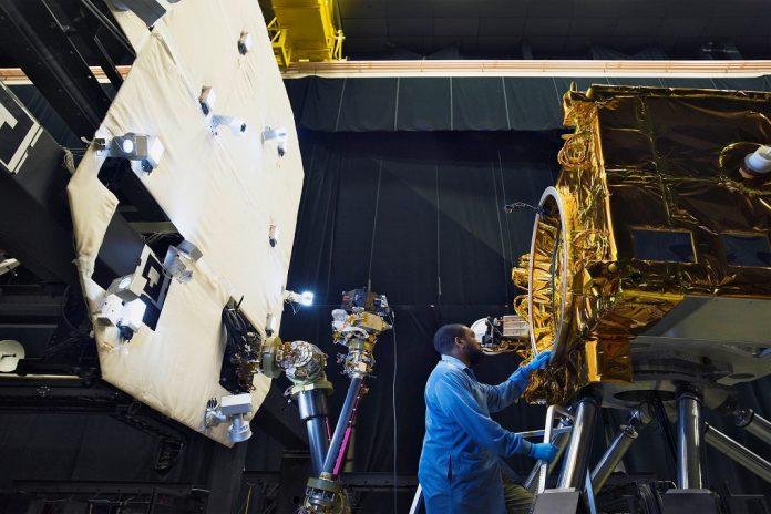 Estágios na NASA: concurso para estudantes portugueses