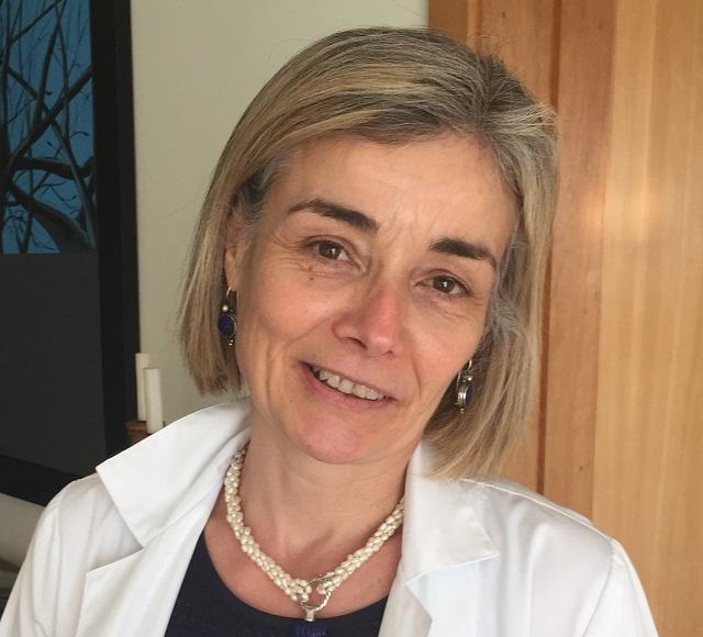 Ana Castro Fernandes, médica psiquiatra do Hospital CUF-Porto