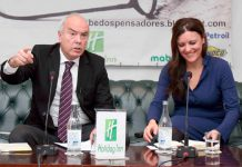 Eleições europeias: Marias Matias é convidada do Clube dos Pensadores