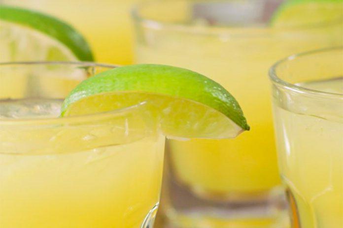 Tequila Jose Cuervo partilha receitas para a primavera