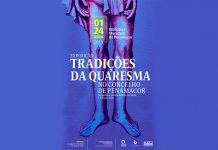 """""""Tradições da Quaresma"""" na Biblioteca Municipal de Penamacor"""